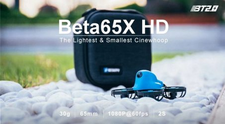 BETAFPV Beta65X RC Drone