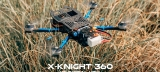 BETAFPV X-Knight 4S FPV Racing RC Drone