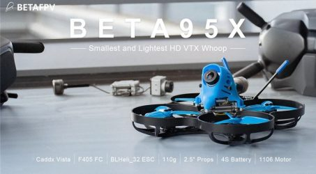 Betafpv Beta95X  RC Drone