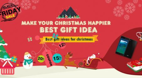 Black Friday Sale – Make Your Christmas Happier and Best Gift Idea For Christmas