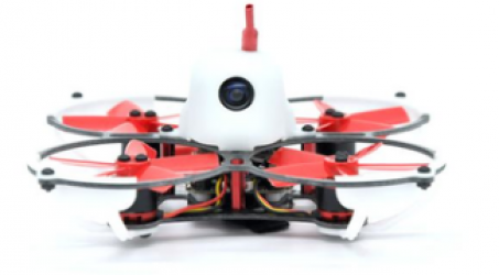 Butterfly-84 80mm Mini FPV Racing Drone PNP
