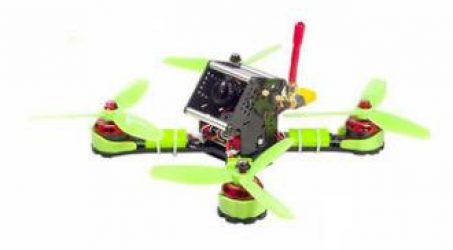 RJX X-Speed FPV CAOS 190 FPV Racing Drone