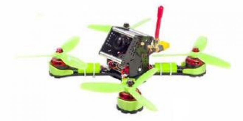 RJX X-Speed FPV CAOS 190 FPV Racing Drone