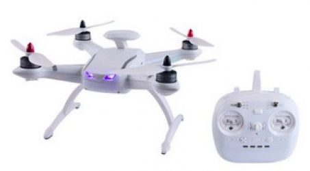 CG035 Brushless 2.4G Headless Mode RC Quadcopter RTF