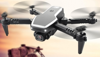 CSJ S171-PRO RC Drone Quadcopter