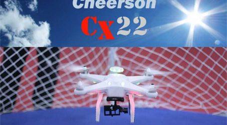 Cheerson CX-22 FPV Drone With 1080P Camera