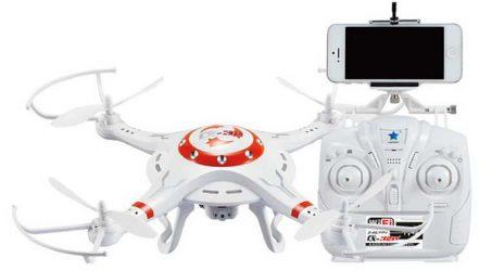 Cheerson CX-32W WiFi FPV RC Quadcopter