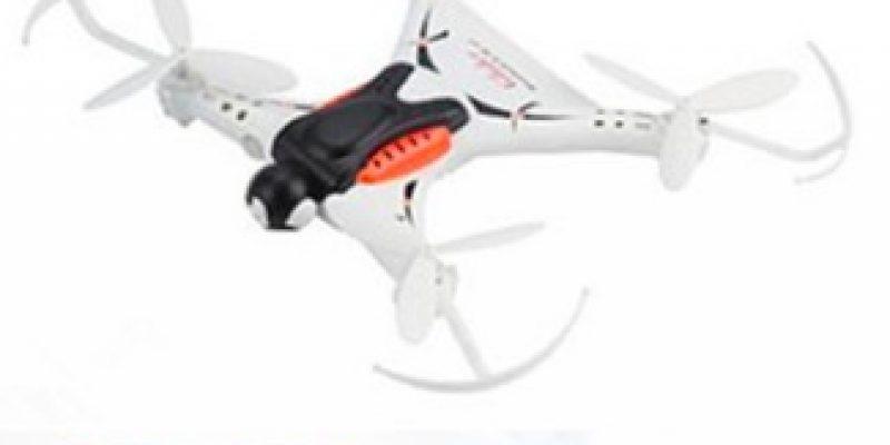 Cheerson CX-36A Mini WiFi APP Control RC Quadcopter