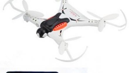 Cheerson CX-36C With 2MP Camera Mini Quadcopter