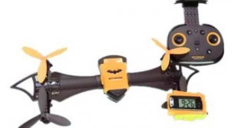 Cheerson CX70 BAT DRONE RC Quadcopter