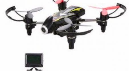 Cheerson CX-93S 5.8G FPV RC Quadcopter RTF