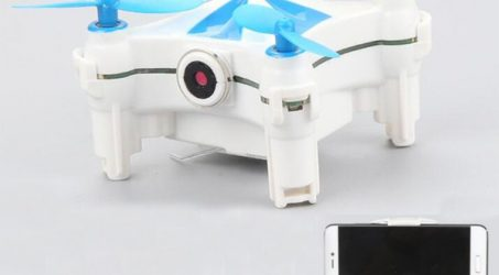 Cheerson CX-OF Wifi FPV Optical Flow Dance Mode Mini Drone