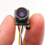 700TVL 1/4 Cmos 1.8mm 170 Degree FPV Camera