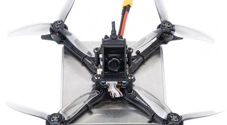 DIATONE GTB 154mm 4 Inch 3S FPV Racing Drone