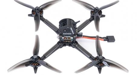 DIATONE GTB 195mm 5 Inch 4S FPV Racing Drone