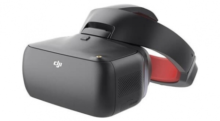 DJI GOGGLES RE Racing Edition Headset
