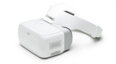 DJI Goggles 5 Inches Head Tracking FPV Goggles