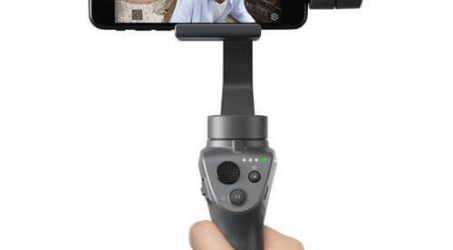 DJI OSMO Mobile 2 Handheld Gimbal For Smartphone