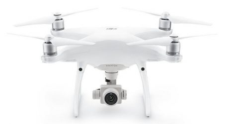 DJI Phantom 4 PRO PRO+ FPV Quadcopter With 4K HD Camera