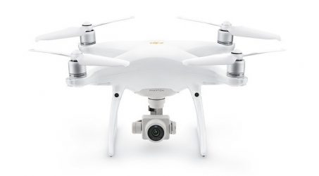 DJI Phantom 4 Pro V2.0 4K Camera FPV 30mins Flight Time RC Drone