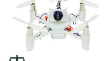 DM002 Micro 5.8G FPV RC Quadcopter