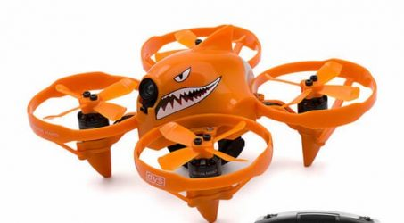 DYS Shark-Mako 100mm FPV Racing Drone BNF