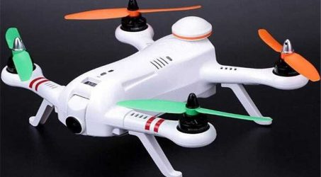 DYS X230 FPV Racer With 1080P HD Camera