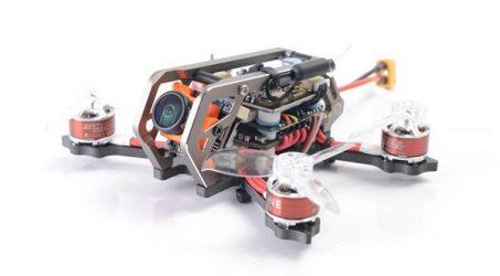 Diatone 2018 GT-M205 Normal X Titanium FPV Racing Drone