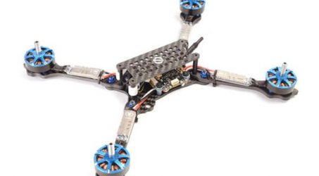 Diatone 2018 GT-R530 Normal X 210mm RC Drone