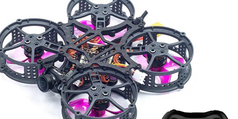 Diatone Hey Tina Whoop163 FPV Racing Drone