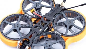 Diatone Taycan 25 FPV Racing Drone