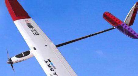 Dualsky GT2000 V2 RC Airplane