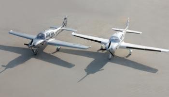 Dynam SR22 V2 RC Airplane
