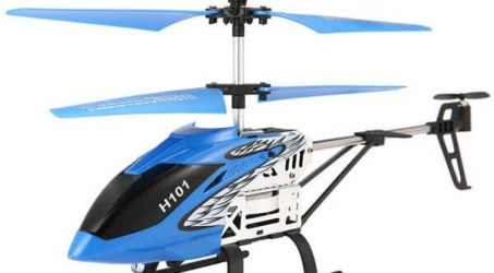 EACHINE Tracker H101 3.5CH Channels RC Mini Helicopter