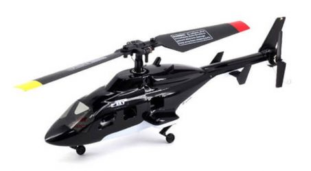 ESKY F150 V2 2.4G AHSS 5CH 6 Axis RC Helicopter