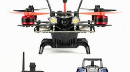 Eachine Assassin 180 With Eachine VR-007 HD Goggles I6 Transmitter