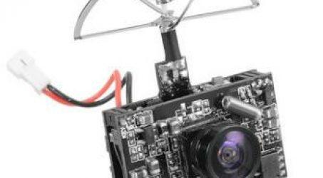 Eachine DVR03 AIO 5.8G 72CH  FPV Camera