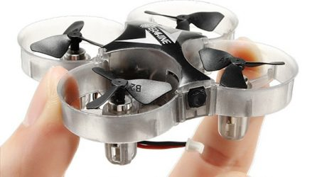 Eachine E012HC Mini 2MP 720P RC Quadcopter RTF