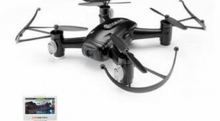 Eachine E40G 5.8G FPV Quadcopter With 720P Camera