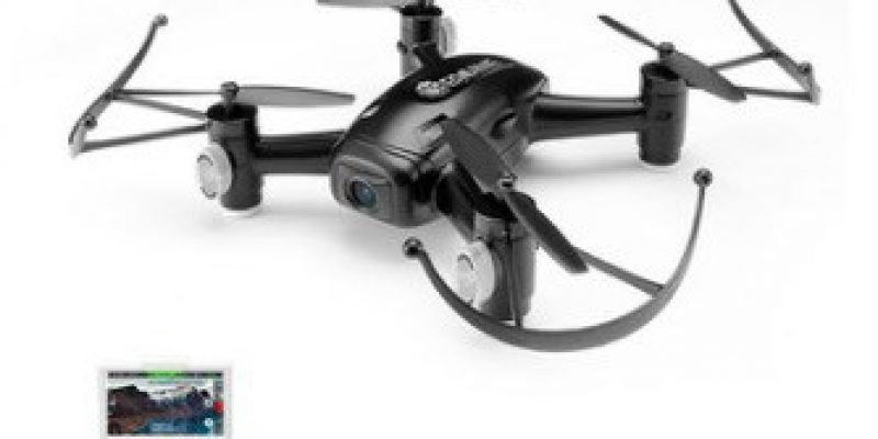 Eachine E40G 5.8G FPV Drone With 720P HD Camera