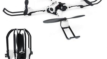 Eachine E53 WiFi FPV Foldable Arms Altitude Hold Selfie Drone