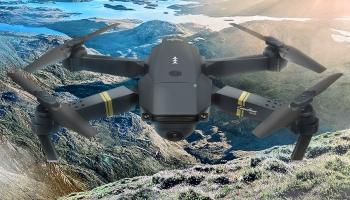 Eachine E58 RC Drone Quadcopter