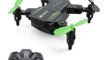 Eachine E59 Mini Drone 2.4G 4CH 6 Axis RTF