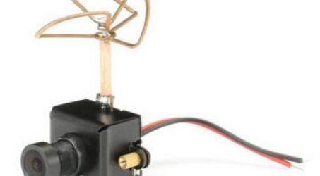 Eachine EF-01 AIO 800TVL 1/3 Cmos FPV Camera