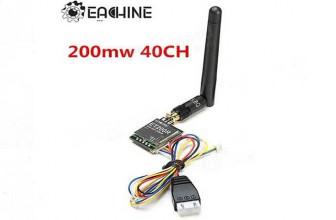 Eachine FPV 5.8G 40CH Mini AV Transmitter with RaceBand