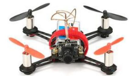 Eachine EX110 FPV Racing Quadcopter With 800TVL Camera