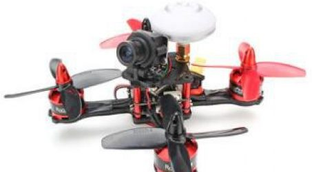 Eachine Falcon 120 FPV Racer with 700 TVL Camera