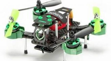 Eachine Falcon 180 180MM Frame Kit ARF