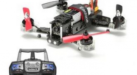 Eachine Falcon 210 FPV Racer With OSD 700 TVL Camera