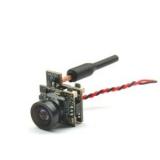 Eachine Fatbee FB90 Micro Racing Quadcopter AIO FPV VTX Camera